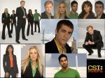 Protagonistas de C.S:I:Miami